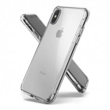 Ringke Fusion PC Case  iPhone XS / X transparent (FSAP0025)