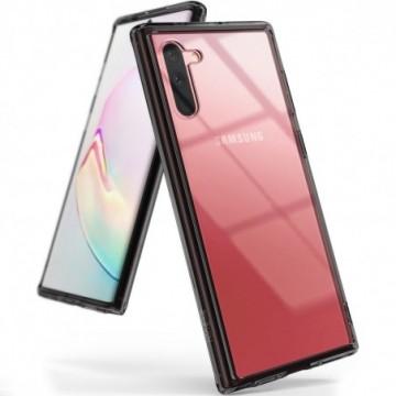Ringke Fusion PC Case  Samsung Galaxy Note 10 Plus black (FSSG0070)