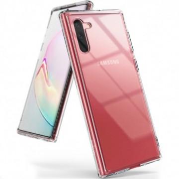 Ringke Fusion PC Case  Samsung Galaxy Note 10 Plus transparent (FSSG0069)