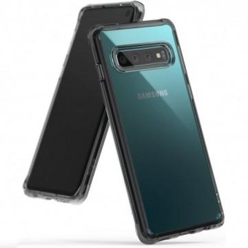 Ringke Fusion PC Case  Samsung Galaxy S10 black (FSSG0056-RPKG)