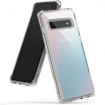 Ringke Fusion PC Case  Samsung Galaxy S10 Plus transparent (FSSG0058)