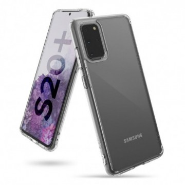 Ringke Fusion PC Case  Samsung Galaxy S20 Plus transparent (FSSG0073)