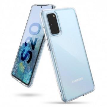 Ringke Fusion PC Case  Samsung Galaxy S20 transparent (FSSG0071)