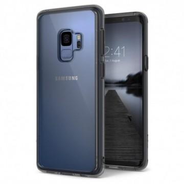 Ringke Fusion PC Case  Samsung Galaxy S9 G960 black (FSSG0039-RPKG)