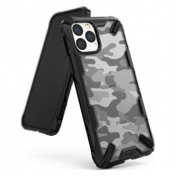 Ringke Fusion X Design Case  iPhone 11 Pro Camo Black (XDAP0002)