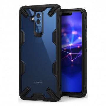 Ringke Fusion X Case  Huawei Mate 20 Lite black (FXHW0005-RPKG)