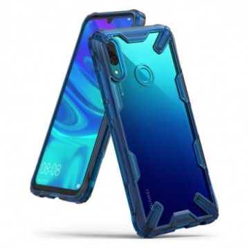 Ringke Fusion X Case  Huawei P Smart 2019 blue (FXHW0012)
