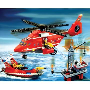 Τουβλάκια Enlighten 905 Ομάδες Διάσωσης 404τμχ.
