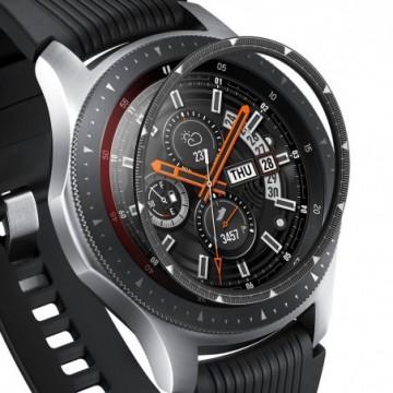 Ringke Inner Bezel Styling ring Samsung Galaxy Watch 46mm / Gear S3 black (RGSG0056)