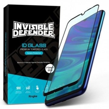 Ringke Invisible Defender ID Glass Camera Huawei P Smart 2019 black (IGHW0004-RPKG)
