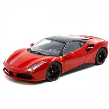Bburago 1:18 Ferrari 488 GTB 18:16905 SIGNATURE