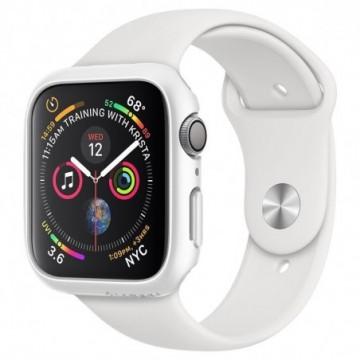 Spigen Thin Fit Apple Watch 4/5 (44MM) White