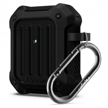 Spigen Tough Armor Apple Airpods Black