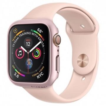 Spigen Thin Fit Apple Watch 4/5 (40MM) Rose Gold
