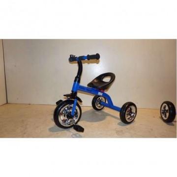 Παιδικό τρίκυκλο ποδήλατο Α28, ΜΠΛΕ
