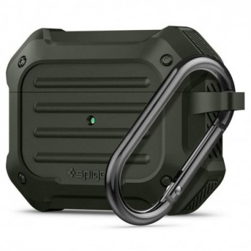 Spigen Tough Armor Airpods Pro Military Green