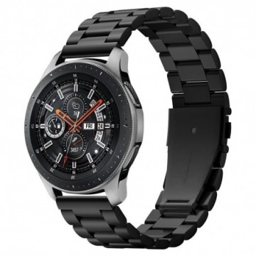 Spigen Modern Fit Band Samsung Galaxy Watch 46mm Black