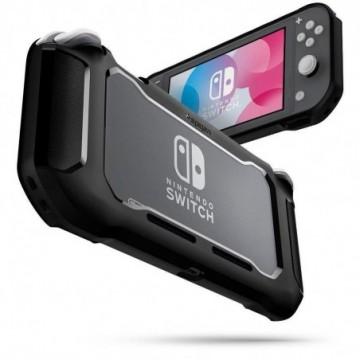 Spigen Rugged Armor Nintendo Switch Lite Black