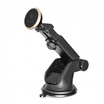 Baseus Solid Series TelescopicCar Holder gold (SULX-0V)
