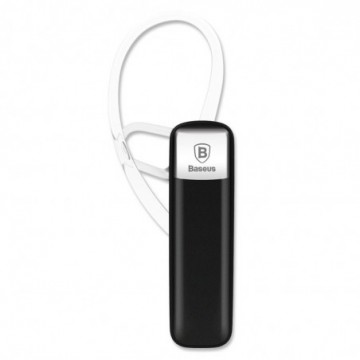 Baseus Timk Series Wireless Bluetooth Headset  black (AUBASETK-01)