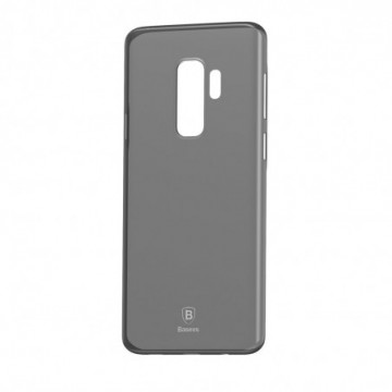Baseus Wing Case Cover for Samsung Galaxy S9 Plus G965 grey (WISAS9P-01)