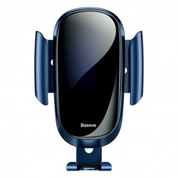 Baseus Future Gravity Car Mount  Holder blue (SUYL-WL03)