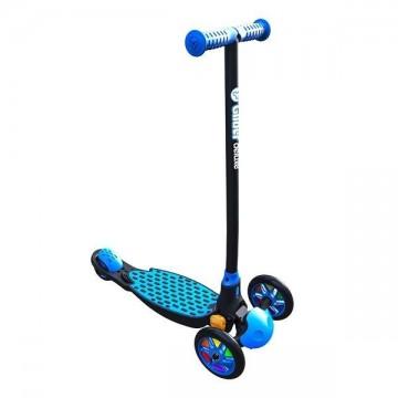 Πατίνι Y Glider Deluxe 18' Μπλε