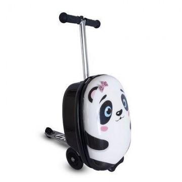 Πατίνι-Τσάντα Polly the Panda