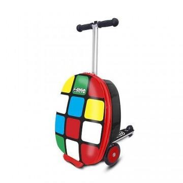 Πατίνι-Τσάντα Rubik