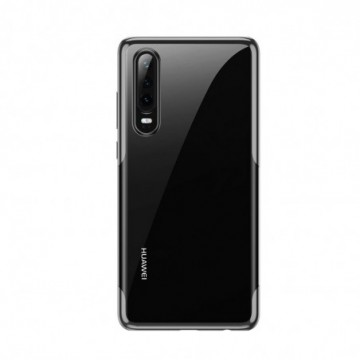 Baseus Shining Case cover for Huawei P30 black (ARHWP30-MD01)