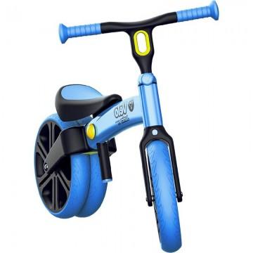 Ποδήλατο Ισορροπίας Y Velo 2018 - Refresh Blue