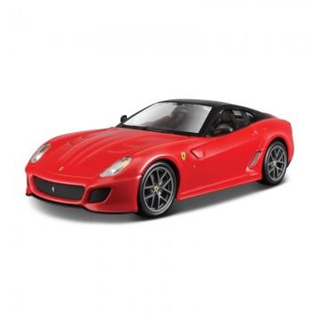 Bburago 1:24 Ferrari 599 GTO 18-26019
