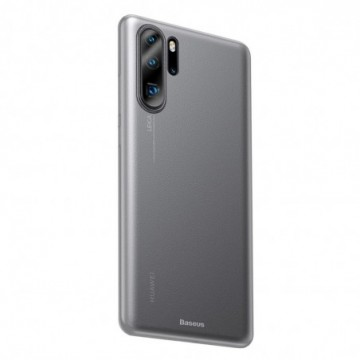 Baseus Wing Case Cover for Huawei P30 Pro white (WIHWP30P-02)