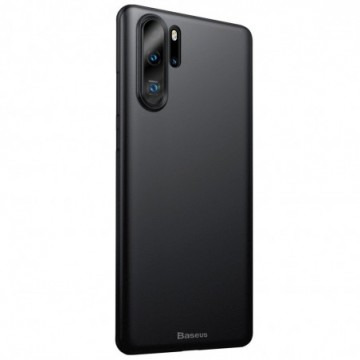 Baseus Wing Case Cover for Huawei P30 Pro black (WIHWP30P-A01)