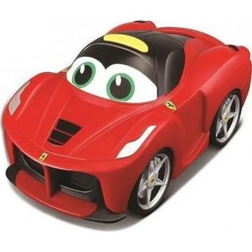 Bburago Junior Touch & Go Ferrari LaFerrari