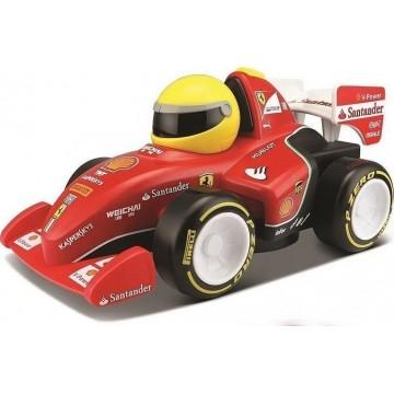 Bburago Junior Ferrari - F1 Drifters
