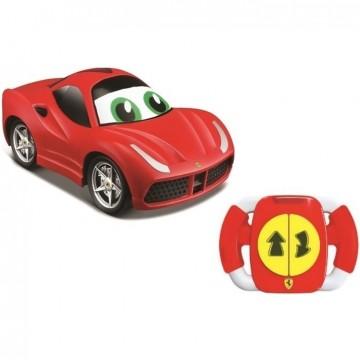 Bburago Junior Ferrari Lil drivers (488 GTB)