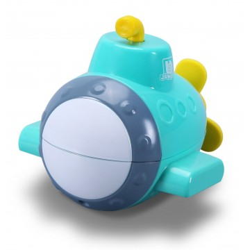 Bburago Junior Splash N Play, Submarine Projector