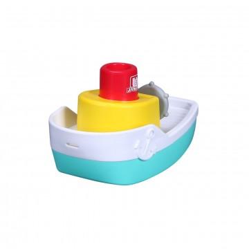 Bburago Junior Splash 'N Play, Spraying Tugboat