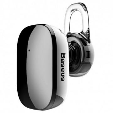 Baseus Encok A02 mini wireless earphone Bluetooth 4.1 black (NGA02-0A)