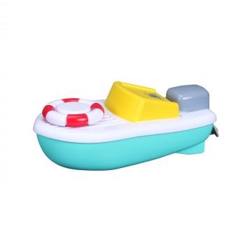 Bburago Junior Splash 'N Play Twist & Sail