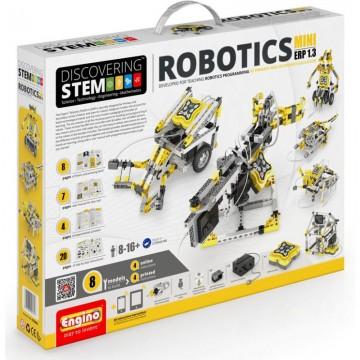 Engino Stem Ρομποτικής ERP Mini