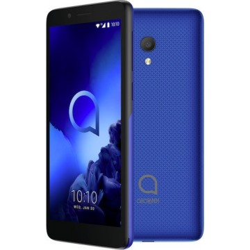 Alcatel 5003D 1C 2019 Enamel Blue
