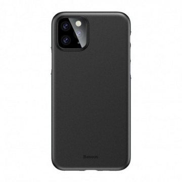 Baseus Wing Case Cover for iPhone 11 Pro Max black (WIAPIPH65S-A01)
