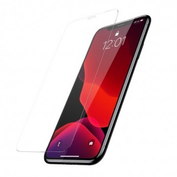 Baseus 0.15mm Full-glassFor iP 6.5inch (2019) Transparent (SGAPIPH65S-GS02)