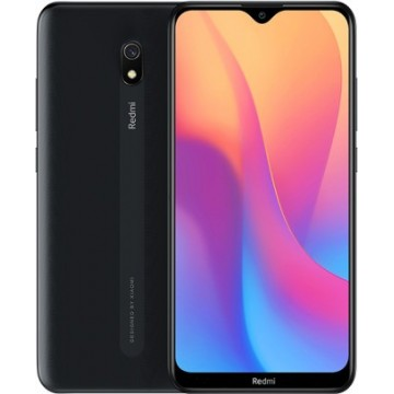 XIAOMI Redmi 8A DS 2/32GB Black