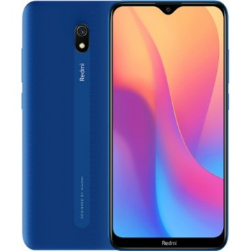 XIAOMI Redmi 8A DS 2/32GB Blue
