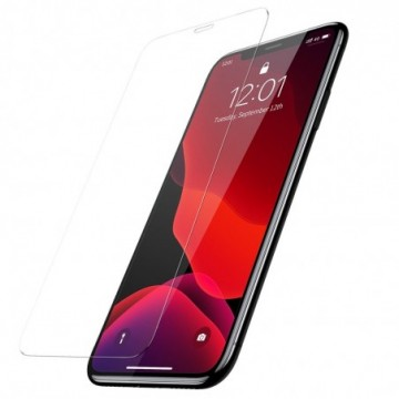 Baseus 0.3mm Tempered Glass For iP XS Max 6.5 Transparent (SGAPIPH65-LS02)