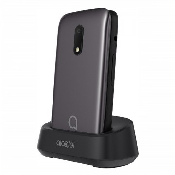 Alcatel 3026X Metallic Gray