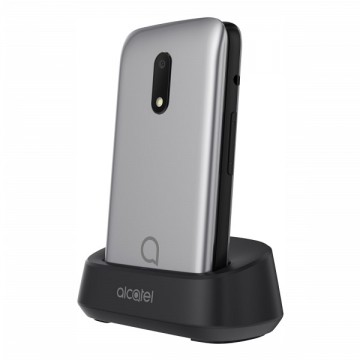 Alcatel 3026X Metallic Silver